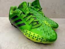 Adidas  Predito LZ TRX HG Football Boots Green Size UK 5 EUR 38