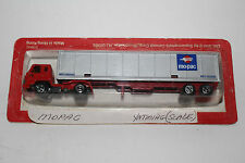 Yatming MO-PAC Railways Semi Truck,  Carded