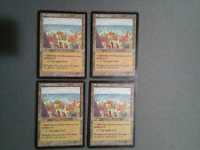 4 Rishadan Port   ~Mercadian Masques ~ played ✰Sarge &  Red's✰  MTG