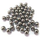 10mm Ball Bearings Catapult Slingshot Ammo 10mm Steel Balls x 100