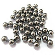 10mm Ball Bearings Catapult Slingshot Ammo 10mm Steel Balls x 100