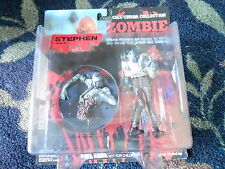 MIP SEALED - DAWN OF THE DEAD ACTION FIGURE - STEPHEN ZOMBIE