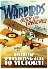 Warbirds Over the Trenches (DVD, 2014, 2-Disc Set)