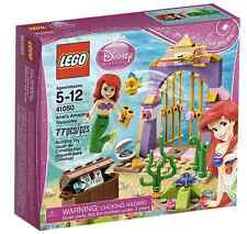LEGO ® Disney 41050 princess arielles secret trésor neuf emballage d'origine New MISB NRFB