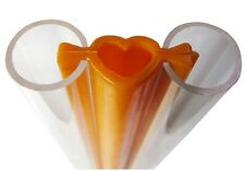 Large Heart Embed Silicone Mould T0002 FREE P&P
