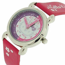 Hello Kitty Time Teacher Watch- Visual Resource Tool Learning Tell The Time/ ASD