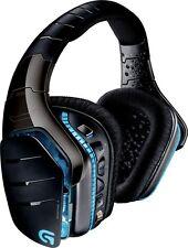 Logitech G933 Artemis Spectrum Wireless Surround Gaming Headset 981-000585