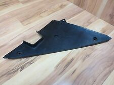 2001 2002 Suzuki GSXR1000 Left Side Inner Fairing OEM