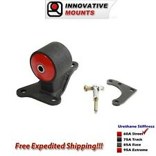 92-95 Civic/94-01 Integra Hydro to Cable Conv Trans Mount for B Series 40120-60A