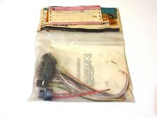 1987 CAMARO & CORVETTE ENGINE WIRING HARNESS REPAIR KIT NOS