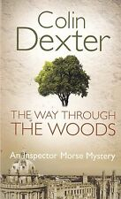 The Way Through the Woods, Colin Dexter, Book, New Paperback