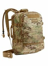 Camelbak SKIRMISH 33L MTP Military Assault Pack with Reservoir NEW for 2016