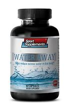 Water Pills - Water Away Pills 700mg Natural Diuretic- Help Weight Loss 1B