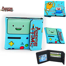KETNET Adventure Time con Finn y Jake cartera anime BMO corto cartera