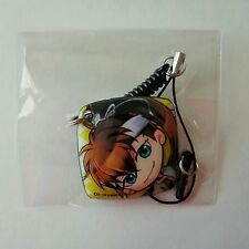 Hakuoki Hakuouki Movie Chibi Phone Cleaner Strap Toudou Heisuke Version A New