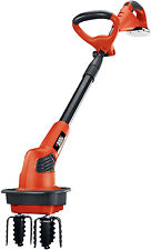 NEW! Black & Decker LGC120 20V MAX Lithium-Ion Cordless Garden Cultivator/Tiller
