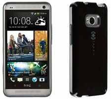 Genuine Speck HTC One CANDYSHELL Black Case SPK-A1978