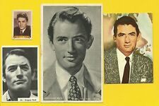 Gregory Peck  Dorothy McQuire Fab Card Collection The Keys of the Kingdom