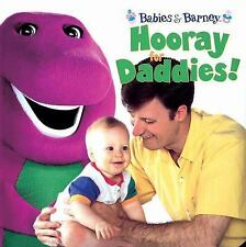 Barney's Hooray For Daddies
