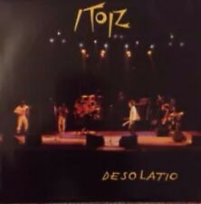 ITOIZ - DESOLATIO MINI LP 7' SINGLE Nuevo