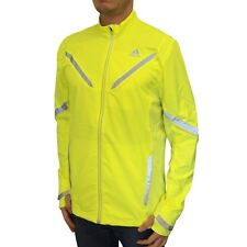 adidas Sequentials adiViz Beam Jacket Size XS Electrici RRP £90 BNWT