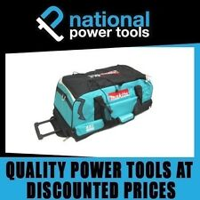 """NEW LARGE MAKITA 26"""" CONTRACTORS BAG CARRY'S DRILL IMPACT DRIVER GRINDER SAW ETC"""