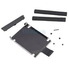 "Lot5 2.5"" Hard Drive Cover Caddy Rails for IBM Lenovo Thinkpad T500 W500 43Y9743"