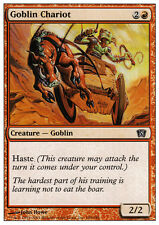 Goblin Chariot X4 (8th Edition) MTG (NM) *CCGHouse* Magic