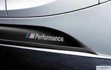M Performance Sill Decal Kit Genuine BMW 3 Series F30 51192240983