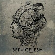 SEPTICFLESH - ESOPTRON (RE-RELEASE DIGIPACK)  CD  HARD & HEAVY / METAL  NEU