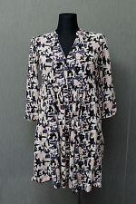 NOA NOA Kleid XS dress Viscose V04