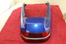 87-88 HONDA CBR1000F CBR1000 HURRICANE OEM REAR BACK TAIL FAIRING COWL SHROUD