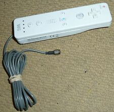 NINTENDO WII OFFICIAL DEVELOPMENT CONSOLE WIRED REMOTE CONTROL TOOL Dev Debug