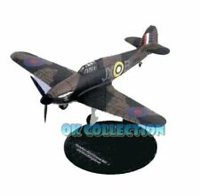1:72 Aircraft Ixo-Altaya HAWKER HURRICANE MK.I  (UK) _09
