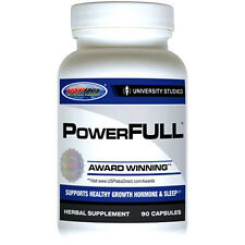 USP Labs PowerFULL 90 capsules POWERFUL MUSCLE BUILDER, Recovery, Sleep Aid