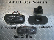 RDX LED DARK Side Repeaters Discovery 1 200Tdi/300Tdi V8 Mpi 1989 to 1998