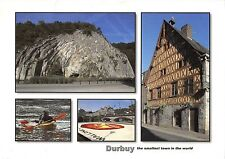 BG35927 durbuy the smallest town in the world belgium