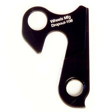 BIKE DROPOUT DERAILLEUR HANGER 108 FOR DIAMONDBACK, HARO