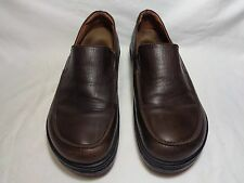 TATAMI BROWN LEATHER UPPER MADE IN PORTUGAL SIZE M 10