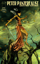 PETER PANZERFAUST #20 New Bagged