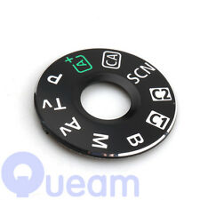 Dial Mode Plate Interface Cap Replacement Part For Canon EOS 6D Camera Repair