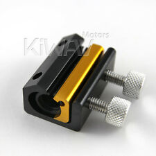 KiWAV tool-dual cable luber oiler lubricator lubricant for motorcycle scooter ε