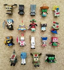 Gregory Horror Show Mini Figures 19 Characters Expansion Toys