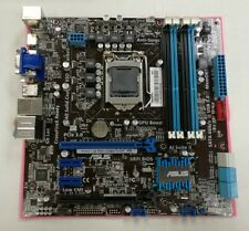 ASUS P8H77-M PRO Motherboard H77 socket 1155 LGA1155 2nd 3nd CPU Supported