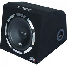 "Vibe Slick SLR12 12"" 30cm 1200w Car Subwoofer Bass Box Enclosure Passive"