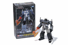TRANSFORMERS MP-10K CONVOY BAPE(R) BLACK CAMO