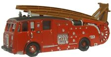 Oxford NDEN 001 N Gauge 1/148 SCALA Dennis f12 FIRE ENGINE Brigata di Londra