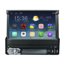 Car Radio Stereo 7inch 1024x600 Car GPS Bluetooth Player Android4.4 Ezonetronics