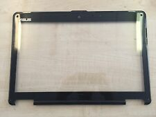 Asus PRO62J M60J M60V X62J LCD Screen Surround Front Bezel Cover 13N0-AEA0D11