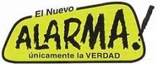 REVISTA ALARMA, MEXICO, NARCOTRAFICO, CRIMEN, COMO TV Y NOVELAS, TV NOTAS